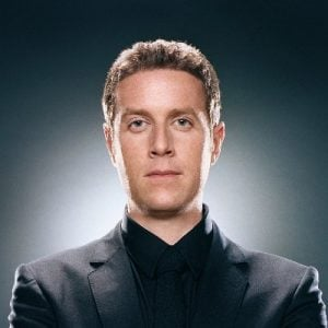 geoff keighley netwoth early life