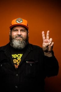 Aaron Draplin Net Worth