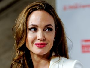 Angelina Jolie Biography, Wiki And Personal life