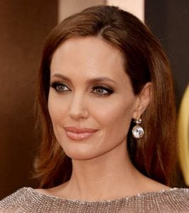 Angelina Jolie Early life And Family Background