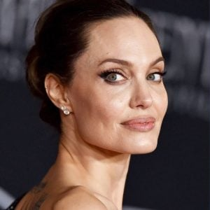 Angelina Jolie Networth