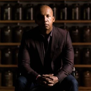 Bryan Stevenson Body Measurement