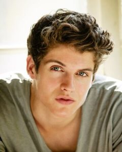 Daniel Sharman Networth, Income, Salary